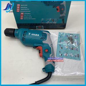 Máy Khoan Điện 550W Tmax