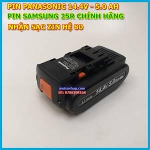 Pin Panasonic 14.4V 4.0Ah